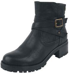 High Heel Boot