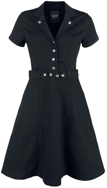 Workwear Dress