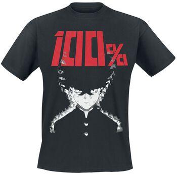 Mob Psycho 100 100%