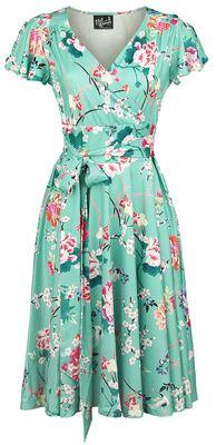 Midori Dress
