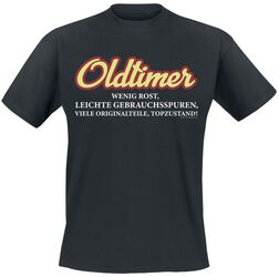 Oldtimer ...