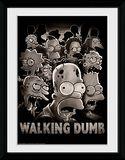 The Walking Dumb