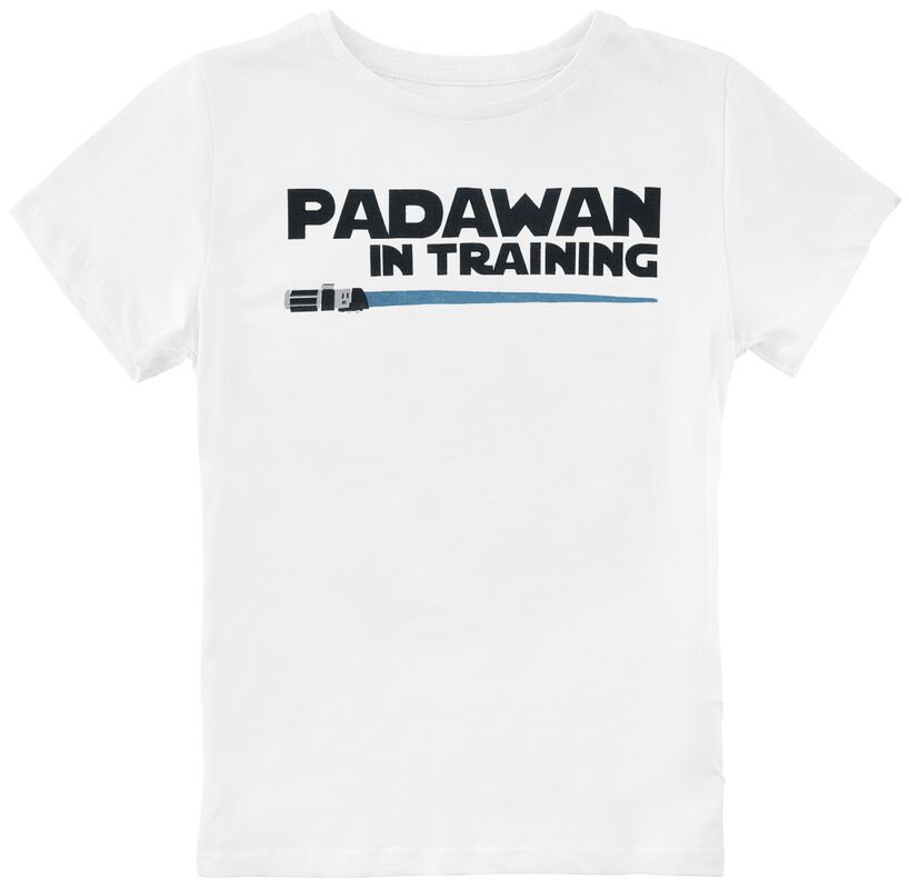 Kids - Padawan In Training