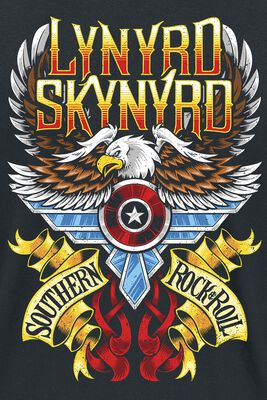 Southern Rock & Roll