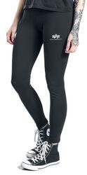 Basic Leggings SL Wmn