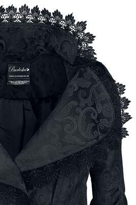 Adriatic Long Coat