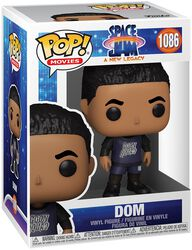 Space Jam - A New Legacy - Dom (Chase Edition möglich!) Vinyl Figur 1086