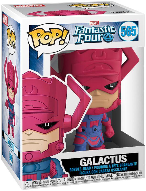 Galactus Vinyl Figur 565