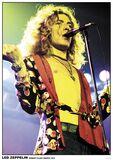 Robert Plant - March 1975