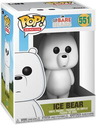 Ice Bear - Vinyl Figure 551