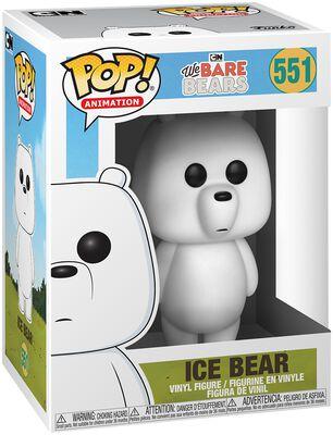 Ice Bear - Vinyl Figure 551