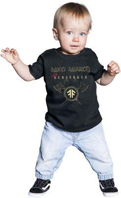 Little Berserker Baby