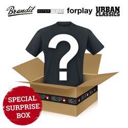 Surprise Special Selection (Marke) Basic T-Shirt Männer