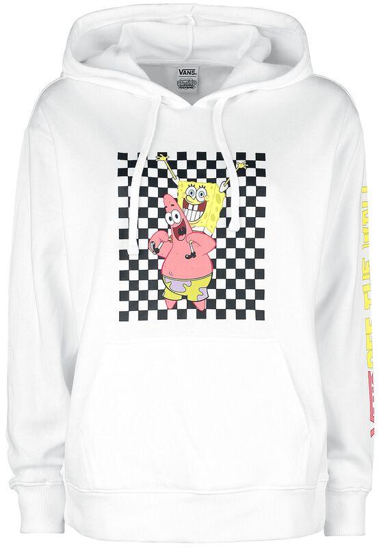 Vans x Spongebob Best Buddies Hoodie