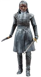 Actionfigur Arya Stark Kings Landing