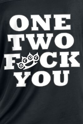 One Two Fuck You