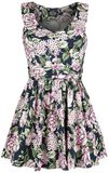 Carnation Mini Dress