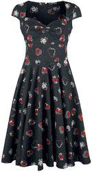 Petals 50's Dress