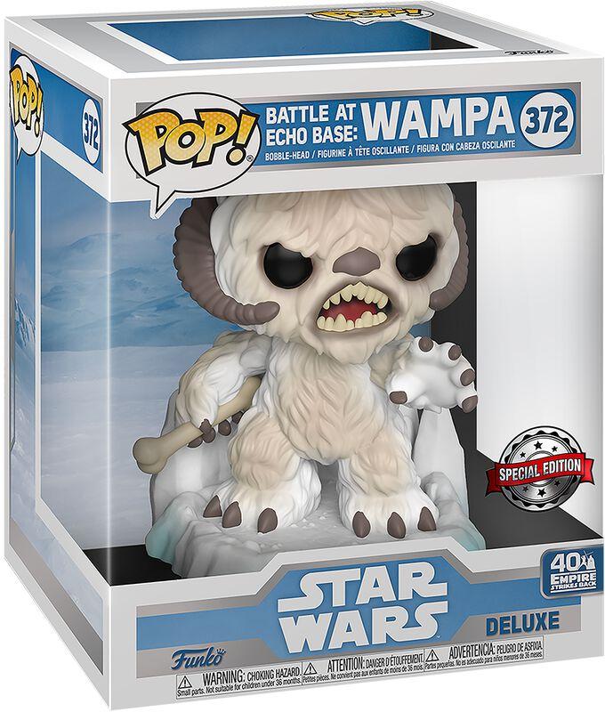Battle At Echo Base: Wampa (Super Pop!) Vinyl Figur 372