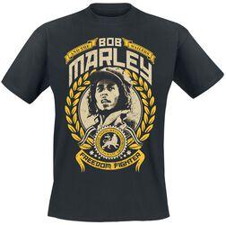 Bob Marley Freedom Fighter