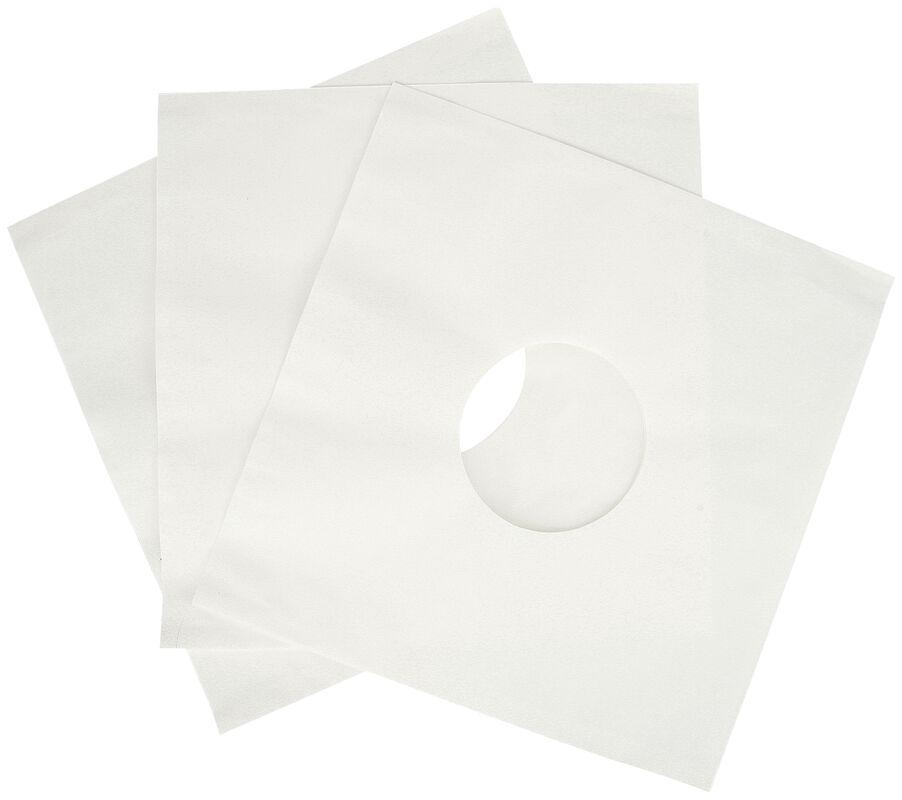 Vinyl-Innenhüllen (100 Stück)
