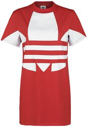 LRG Logo Dress