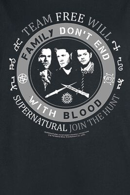 Family Don`t End