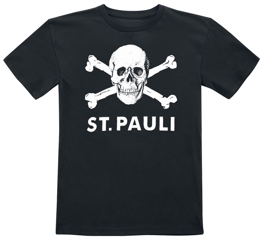 FC St. Pauli - Totenkopf