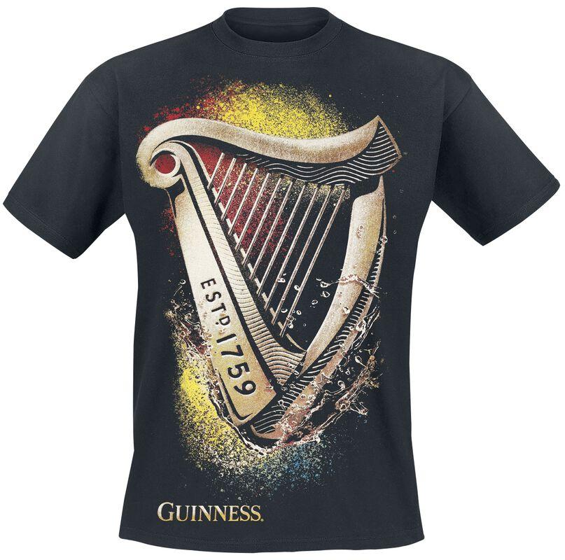 Guinness - New Logo