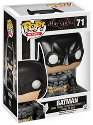 Arkham Knight - Batman Vinyl Figur 71