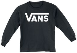 BY VANS Classic LS II Boys