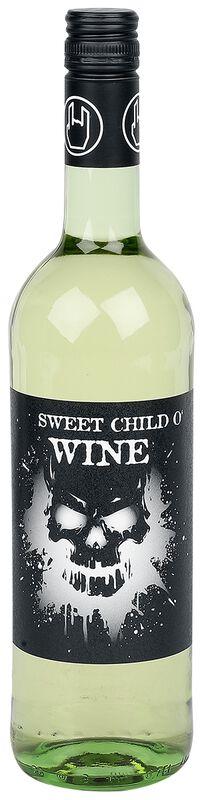 Sweet Child O' Wine
