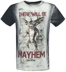There Will Be Mayhem