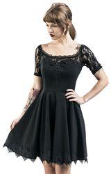 Amara Mini Dress