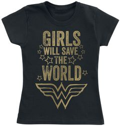 Girls Will Save World