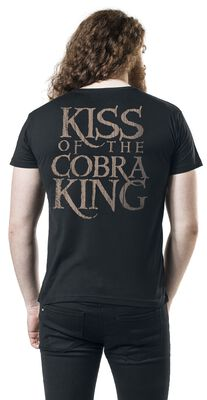 Kiss Of The Cobra King