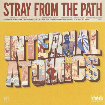 Internal atomics