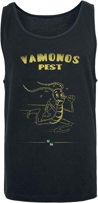 Vamonos Pest