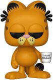 Garfield Garfield (Funko Shop Europe) Vinyl Figure 22