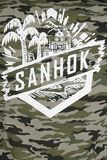 PUBG - Sanhok