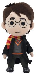Harry Potter Q-Pal Plush