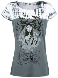 Corpse Bride You May Kiss The Bride