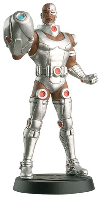 Cyborg  Cyborg  Sammelfigur  Standard