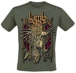 Lam Crow
