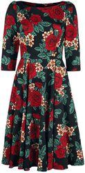 Big Roses Dress