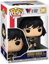 80th Anniversary - Wonder Woman The Contest Vinyl Figur 391