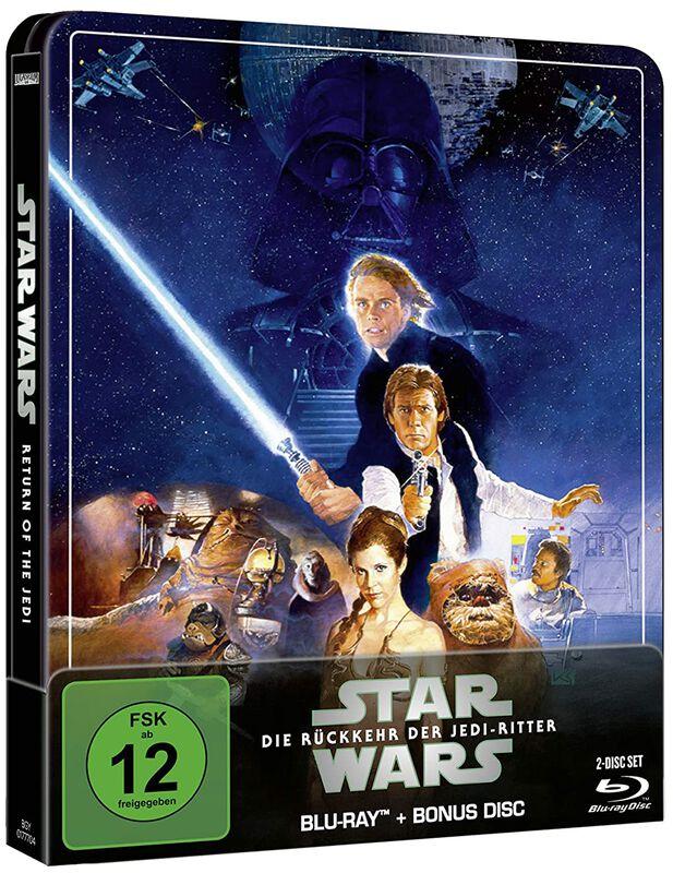 Episode 6 - Die Rückkehr der Jedi Ritter