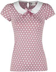 Dotties Collar Shirt