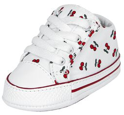 Chuck Taylor First Star Cherry Cribster