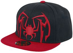 Miles Morales - Spider Arch